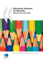 Educating Teachers for Diversity cover